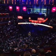 BBC Proms 2017 Stax Records